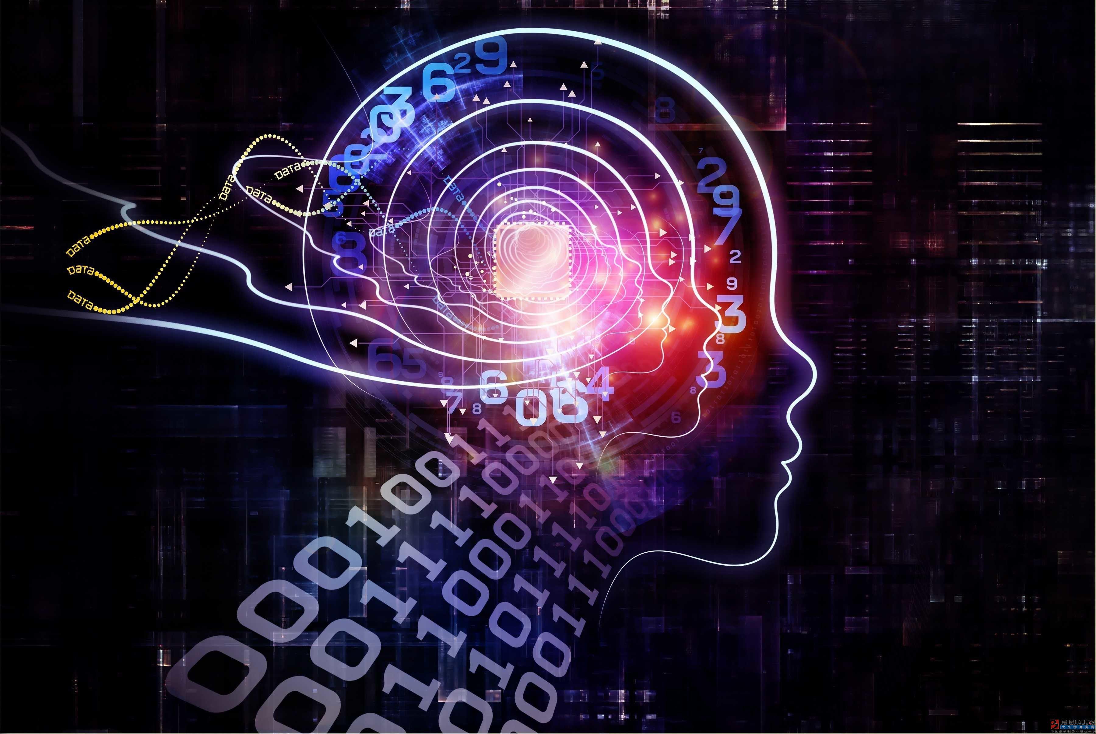 中国人工智能让美国害怕,半导体行业你准备好了吗?