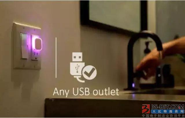 两款国外智能LED灯即将上市,均可支持WiFi接入
