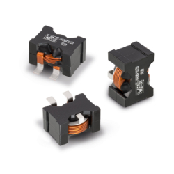 伍尔特推出具有高饱和电流的扁平线功率电感器
