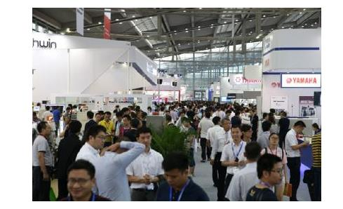 NEPCON South China 2017引领电子制造新趋势