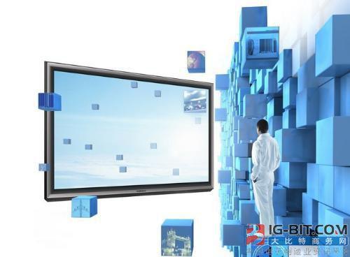 韩企家电或互联 中国家电互联还有多远?