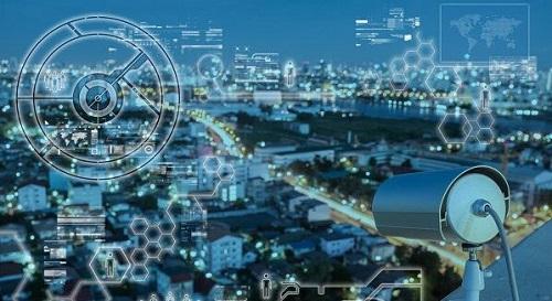 智能安防市场格局或将重塑 磁件企业要勇于突破