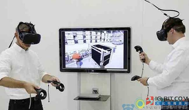 大众汽车集团宣布全面引入VR技术培训员工