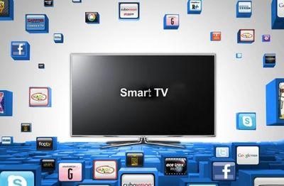 彩电结构调整互联网电视品牌临大考