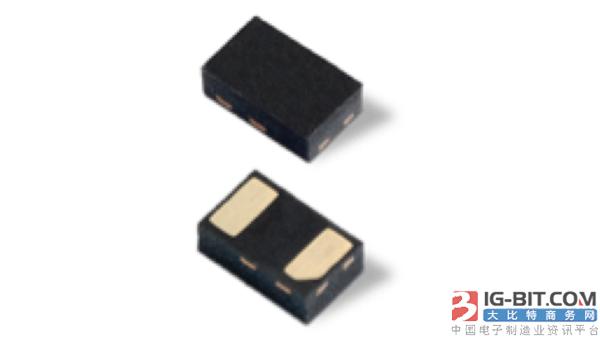 Littelfuse新推具有高浪涌耐受性的瞬态抑制二极管阵列,可保护PoweredUSB接口的直流电线