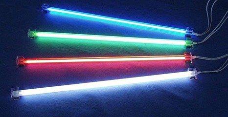 我国宣布2021年停止使用荧光灯