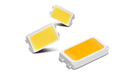 """""""芯片+封装""""垂直整合,LED封装进入大者恒大时代"""