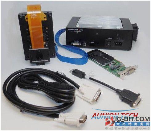 美国MeadowlarkOptics公司推出全球响应速度最快的纯相位液晶空间光调制器