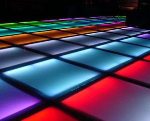 LED固态照明解决方案前景无限