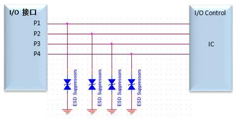 电源输入线路: 指纹识别线路: i/o接口连接线路: 按键控制线路: rf