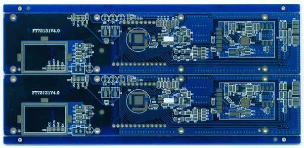 PCB板再度涨价!LED行业中谁压力最大?