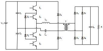 直流充电桩电源模块磁性器件优化