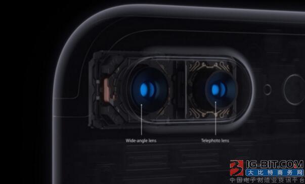 iPhone 8摄像头提高分辨率 可连接电视