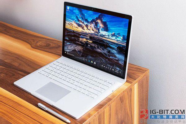 外媒评今年最值得购买的笔记本:微软和苹果