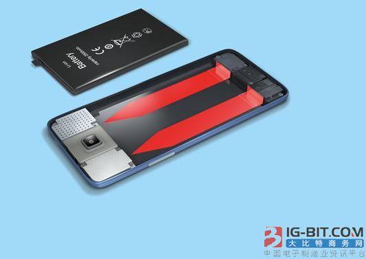 tesa 770xx 电池固定胶带:承受高10倍的冲击力
