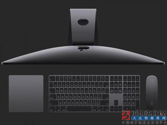 除了iPhone 8 苹果下半年还有iMac Pro等你来败