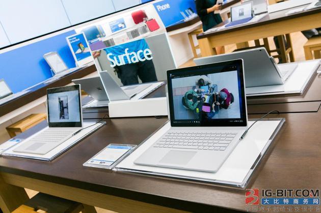 《消费者报告》撤销Surface推荐:故障率25%