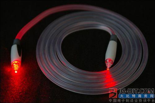 OM5光纤技术兴起,助力数据中心实现高效传输