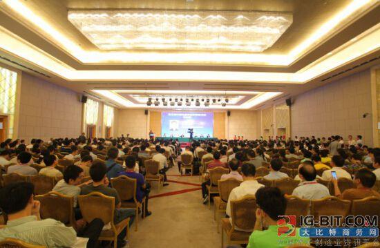中国电源学会第二十二届学术年会组织工作正式启动