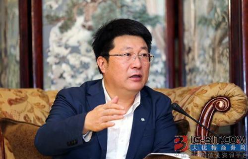 赵伟国辞去TCL集团董事等职位,紫光参与TCL定增浮盈已超7亿