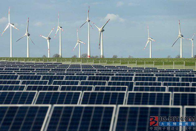 国家统计局:1-7月份我国太阳能发电量352亿千瓦时