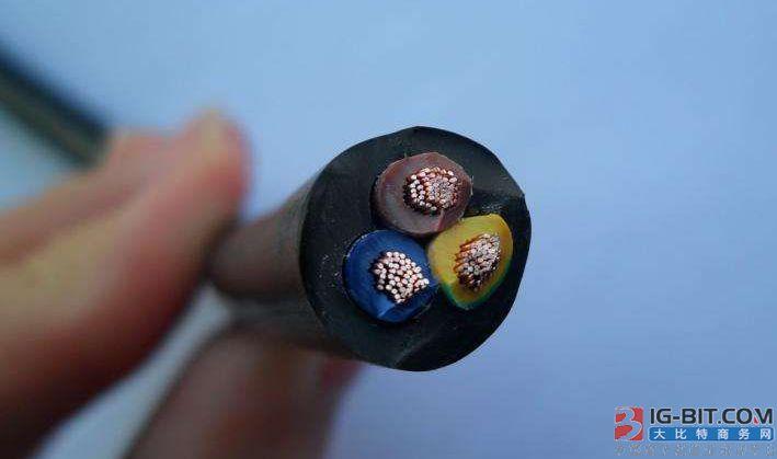 未加CCC标志 不合格进口电线电缆被销毁