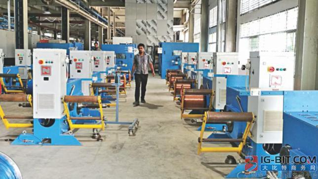 孟加拉国电缆行业现状:需求量高 生产力低