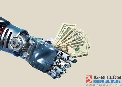 韩国拟修改法案对工业机器人征税,原因竟是这个!