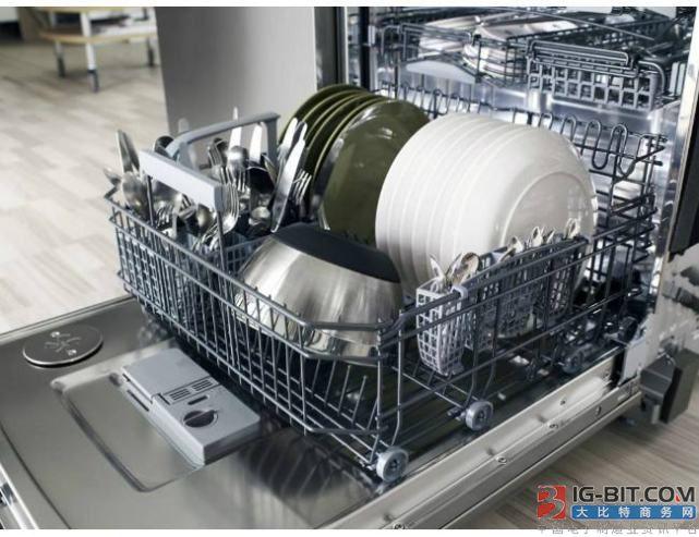 家电协会理事长:国内洗碗机家庭拥有量三年增10倍