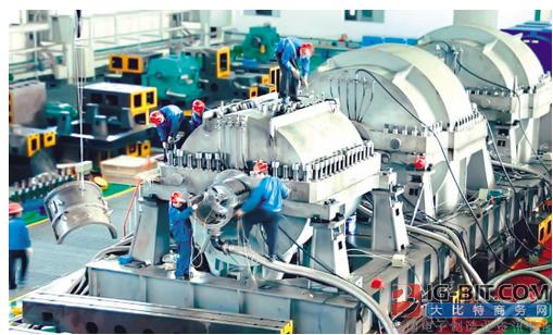 珠海高端制造业企业迎来千亿元大红包