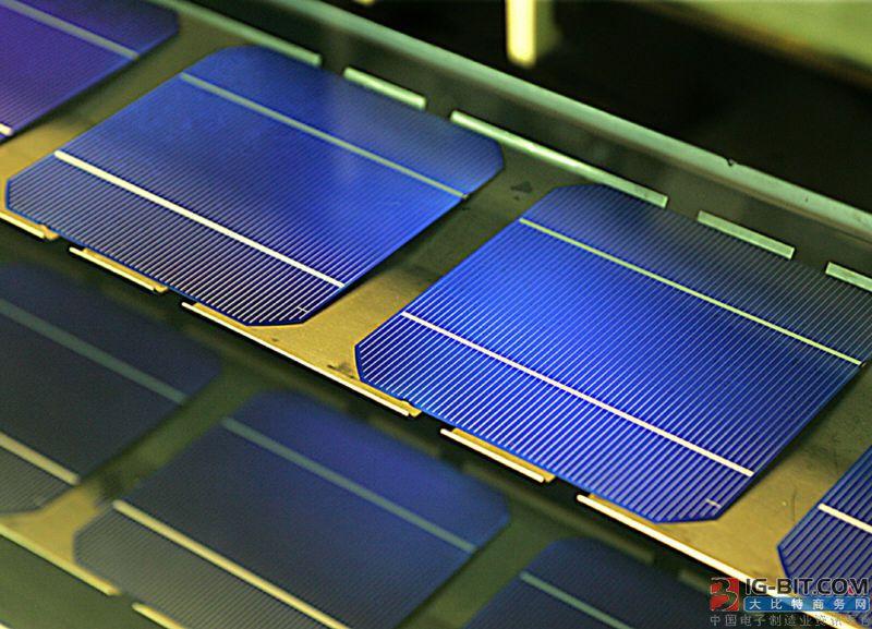 """英利承担""""21%高效N型单晶硅太阳电池联合开发""""项目通过验收"""