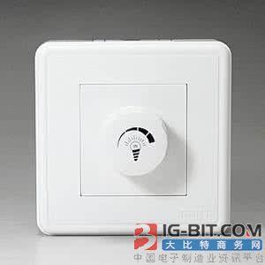 去电源LED方案将占三分天下  还能智能无线调光?