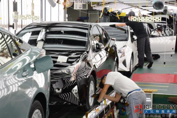 众多车企涌入 泰国吸引丰田投产电动汽车