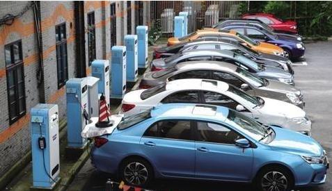 惠州电动汽车充电设施规划 未来四年充电桩规模超8000个