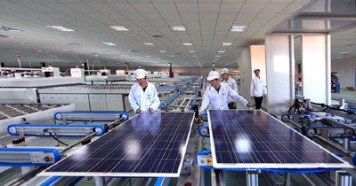 SunPower公布最新成果 背接触技术5MW试生产线?