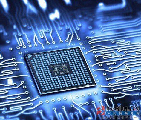 《科技》Q2全球IC设计营收排行,博通、高通、辉达包办前三