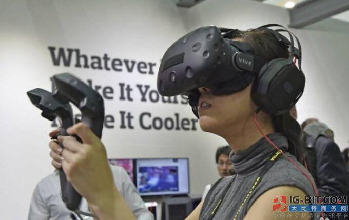 HTC向VR转移 连续两年亏损高达4.29亿