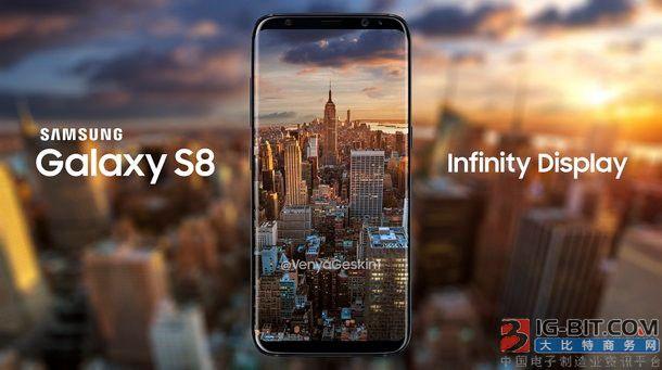 供应链:S8未能拯救三星手机,下半年在中国市占率或继续下探