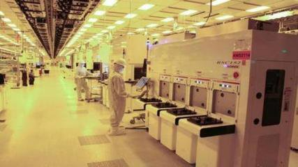 IoT芯片青睐12寸晶圆 中国应建立以国产设备为主的8英寸线