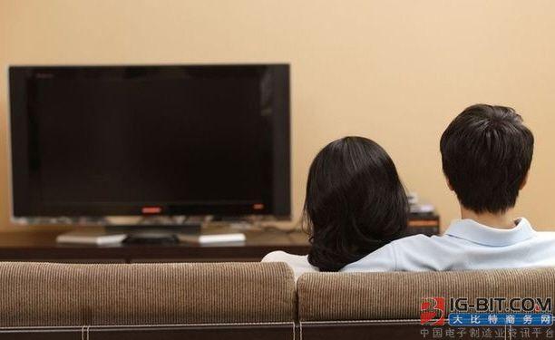 海信已占据55吋电视出货量近20%份额