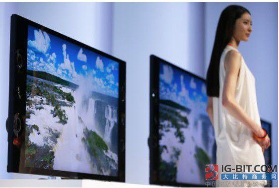 广东加速4K电视产业化 东莞在相关配套领域