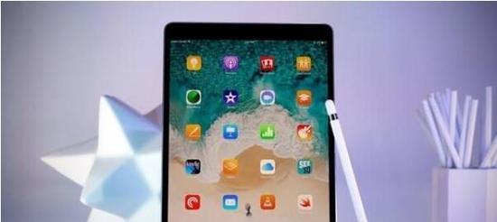 苹果对iPad产品线很有信心:将追加新订单