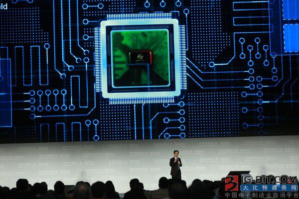中国诞生首个AI芯片独角兽:寒武纪完成1亿美元融资