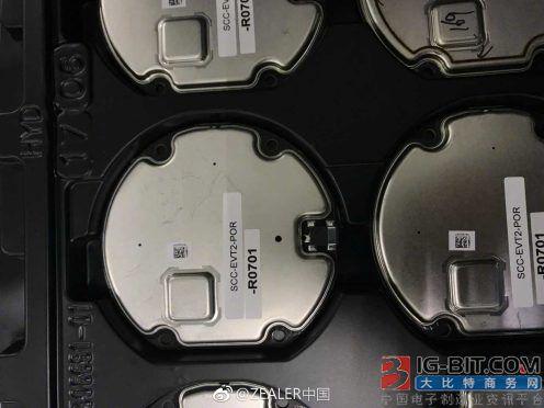 iPhone 8 无线充电基座成本仅4元?照片曝光