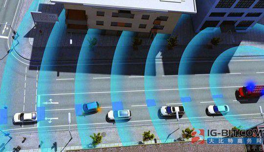 中国建成全球最大智慧车联网 覆盖16个省