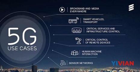 NEC在马来西亚推出5G SDN/NFV平台