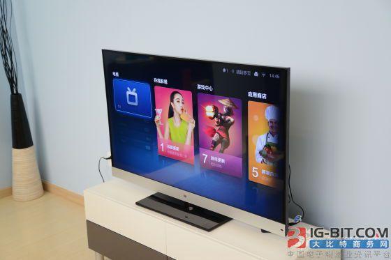 上半年家电网购:小米电视线上销量涨幅最大
