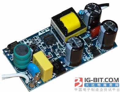 LED照明新兴应用火热,LED驱动器都有哪些新要求?