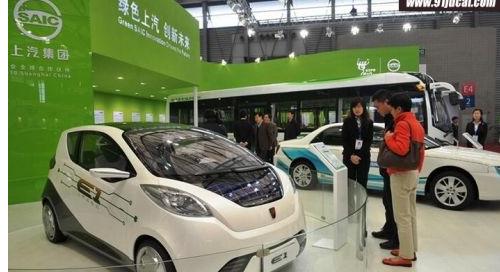 北京小客车中签率0.117% 明年新能源指标要用尽