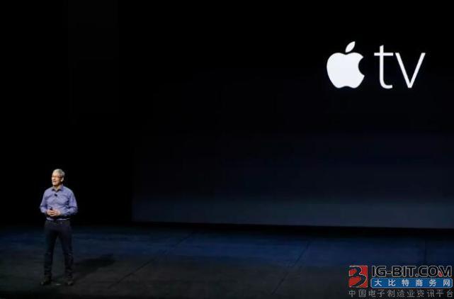 4K电影还是个小众市场 苹果机顶盒今年难有大起色